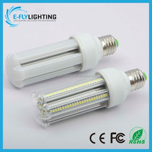 UL certificated 3 years warranty LED corn light 60W with E39\/E40 base