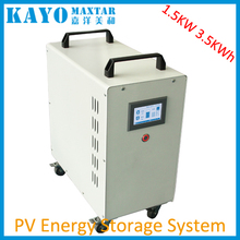 1.5kw/2kw 1kva solar power system for home solar lighting system for indoor with best price