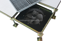 High Performance temperature control VAV damper for data center with competitive price
