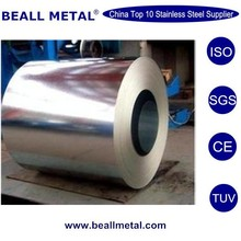 304 309 310 cold rolled NO4 finish annealed Stainless steel coil