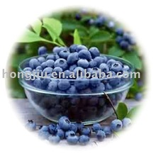 Wholesale High Quality Bilberry Extract