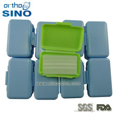 China manufacturer SINO ORTHO dental wax with quality certification