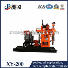 good one geophysical drilling equipment