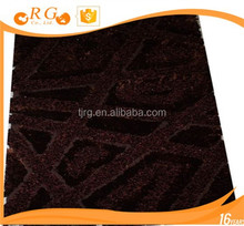 quality exhibition custom modern antislip cheap bedroom rug