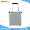power amplifi cooler box speaker portable mini speaker with fm radio led