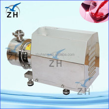 bitumen pump production linemixer homogenizer emulsifier dispersing emulsifier