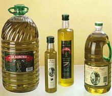 Extra Virgin Olive Oil From Spain 3.45 EURO/LITER low acidity <0.2%