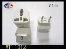 WF-1012 german and french adapter socket