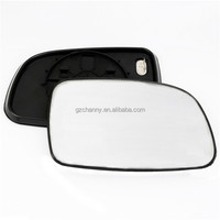 Audew Driver Right Side Heated Wing Door Mirror Glass For Jeep Grand Cherokee WJ 98-04