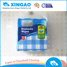 Kitchen Usage and Non woven Material Wholesale 100% rayon kitchen towel
