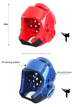 2015 New Hotsale Good Quality Boxing Head Guard