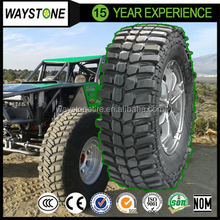Waystone offroad tires 4x4 mud tires jeep tyre 20 inch 33x12.5r20 35x12.5r20