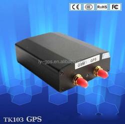 vehicle tracker gps remote gps tracker TK103 AB+