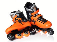 high quality aggressive rollerblades