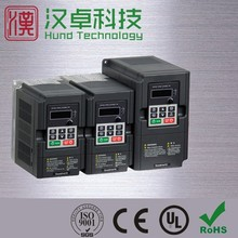 Variable Frequency inverter/AC drive/VFD/VSD for three phase 380V AC motor