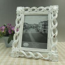 Tabletop decoration resin vintage photo picture frame