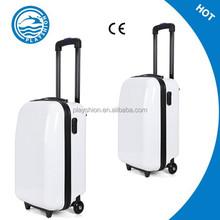 22 inch mini folding luggage cart