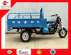2015 Three Wheel Motor motorcycle made in China/Cabin Motorized Tricycle