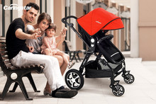 2014 new products with stroller baby stroller