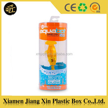 2015 new design cosmetic bottles and packaging