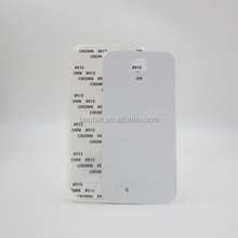 New Mobile Phone Accessories led sublimation phone case for samsung galaxy S4