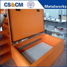 IP54 Waterproof Metal Enclosure Distribution Box
