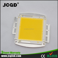 Surface Mount Package Type and LED Type 120w bridgelux led cob chip