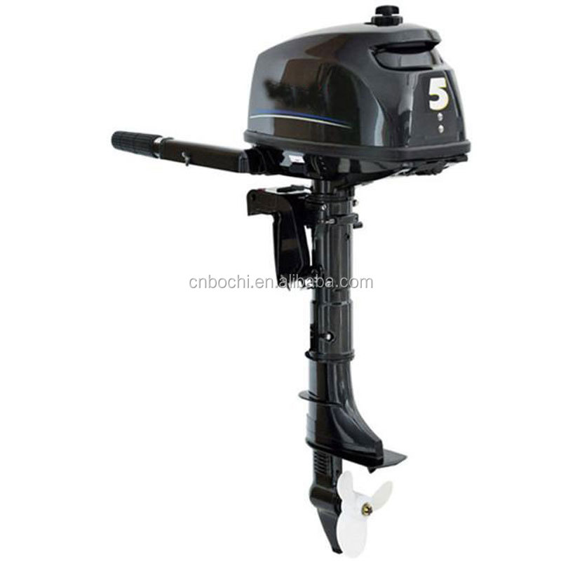 Marine 2 Stroke 5 Hp Outboard Engine For Sale Buy 5 Hp