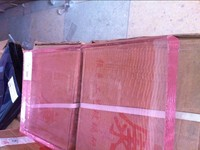 wholesale crystal glass material K9 Crystal Raw Material