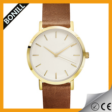2015 stylish deisgn custom work top quality material top 10 brand men watches