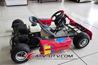 4 storke 2.4 HP racing cheap 90cc Longxin engine go kart racing