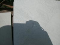 used white sandstone sandblasting sandstone