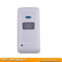 1000ML Bathroom Washwroom Automatic Auto Wall Foam Soap Dispenser