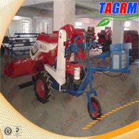 TAGRM mini harvester 4L-0.5F rice combine harvester,wheat combine harvester,corn combine harvester