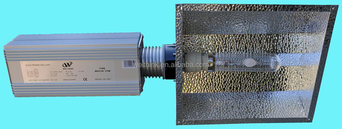 Ul Cul 210w 315w Cmh Cdm Electronic Ballast For Philip