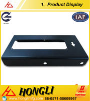 Sheet Metal Cutting and Bending Service
