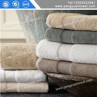 larger thicken bath towels hotel towels polyester / cotton