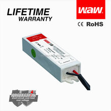 BG-15w-12v Waterproof LED power supply AC to DC