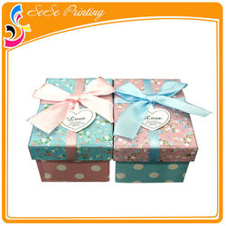 Best price bride and groom box
