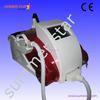 portable IPL+RF beauty salon equipment /machine for hair removal and skin rejuvenation