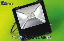 led stage flood light , SAA UL EMC3030 120lm/w led outdoor light warranty 5 years