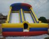 Trade assurance inflatable surf N slide, inflatable slide and slip, China inflatable slides