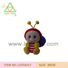 Plush Bee Toys For Kids