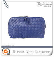good sale plastic cosmetic bag for shopping and promotion