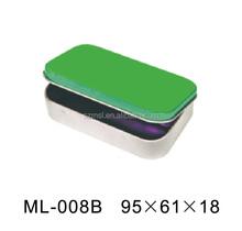 High quality tin box can