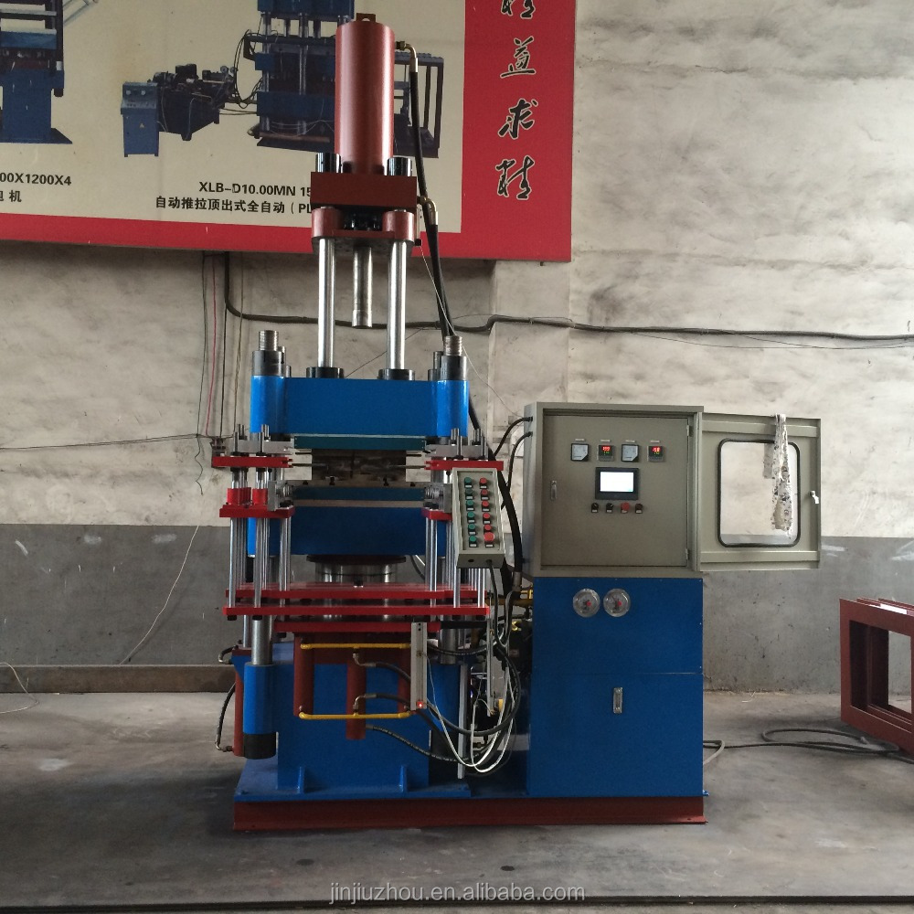 rubber injection moulding machine price