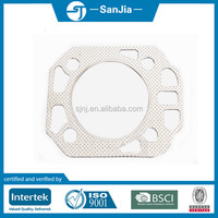 China best sale gaskets alibaba export cylinder head gasket for mitsubishi tractor