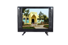 32~65 high quality full HD LCD TV with aluminium frame