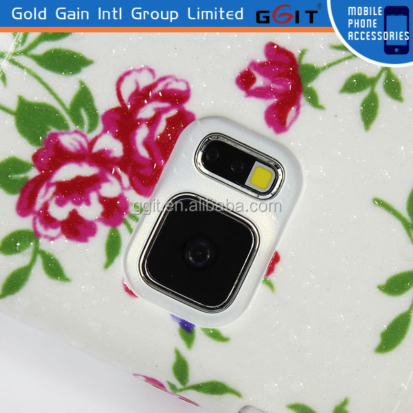 Waterproof Case for Samsung, For S5 I9600 TPU Case