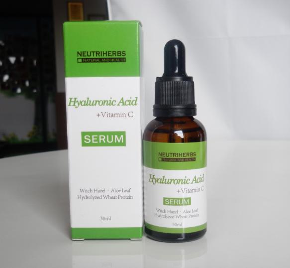 nouvelle lanc produits capsules d 39 acide hyaluronique lifting s rum vitamine c collag ne. Black Bedroom Furniture Sets. Home Design Ideas